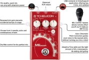 TC-Helicon Mic Mechanic