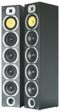 LTC-Audio V7BL torni-lattiakaiutinpari