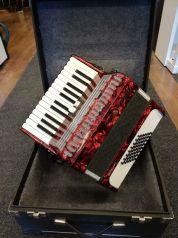 Walther Teeny 48 pianohanuri