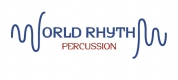 "World Rhythm Percussion 10"" djembe, 50 cm"