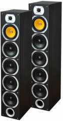 LTC-Audio 5.0 V9 home theater system