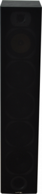 LTC-Audio 5.0 V9 kotiteatteri kaiuttimet musta