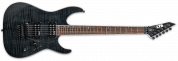 Ltd ESP M-200FM See Thru Black