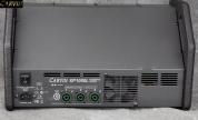 Carvin XP1000L 8-kanavainen 1600W  lightweight mikserivahvistin