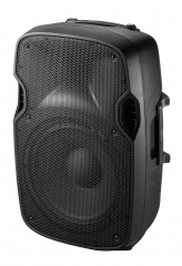 "Ibiza Sound 8"" 200W active speaker"