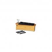 Samba 333 altto ksylofoni c1-a2